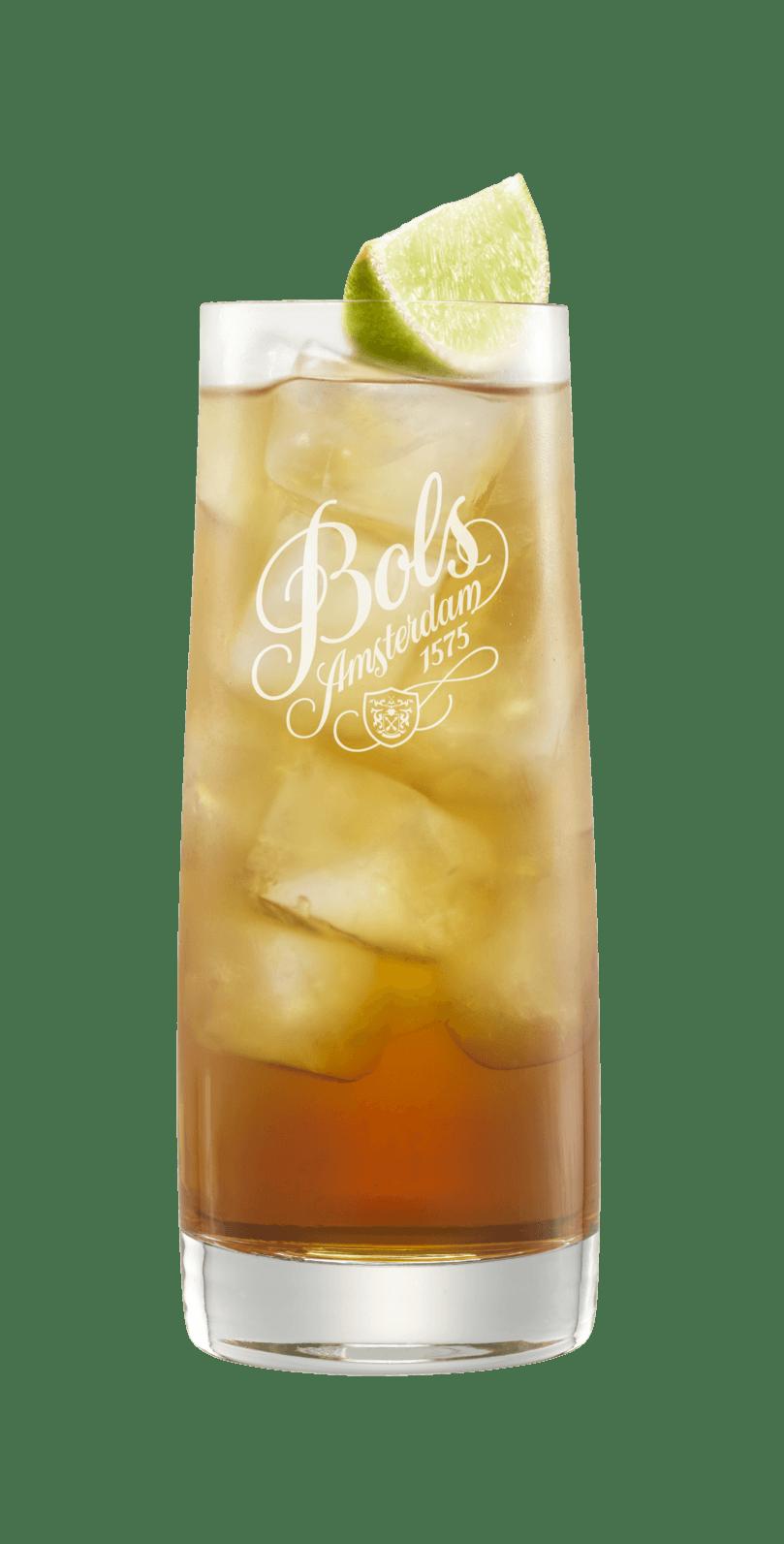 Cocktails Long Island Iced Tea Recipe